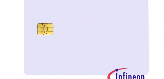 Contact IC Chip Cards
