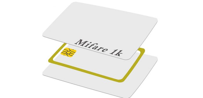 HF RFID Cards