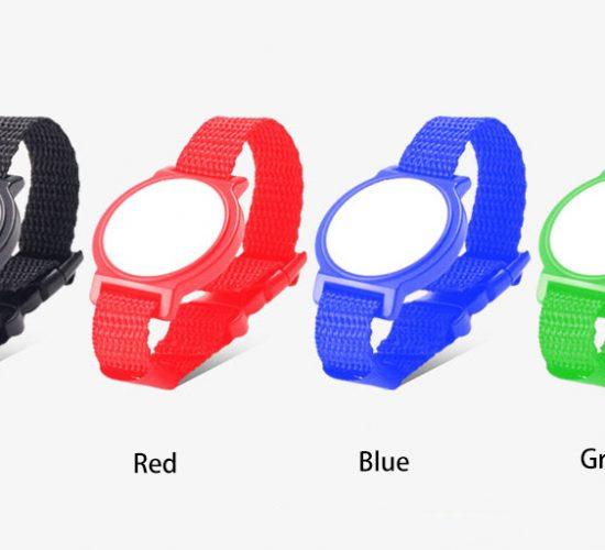Nylon Wristbands