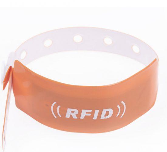 PVC Wristbands