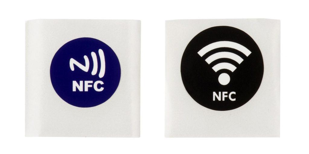 RFID Ntag 213 NFC Label Sticker