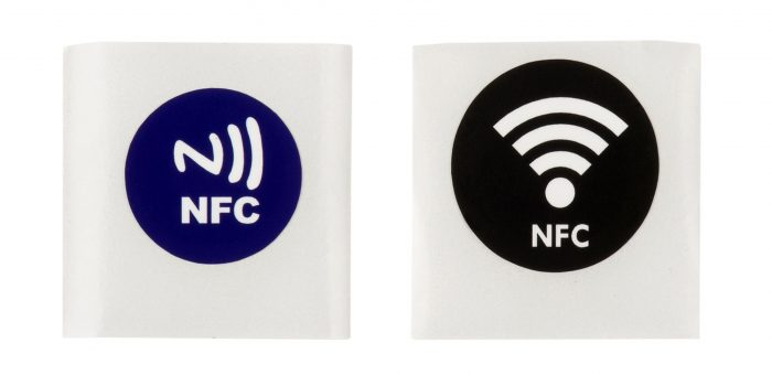Use Of RFID Tags In Tracking And Identification