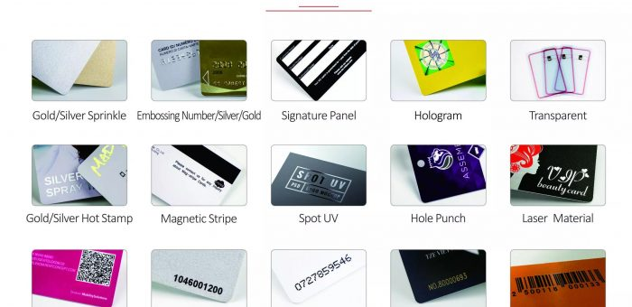 Best Application For RFID Cards